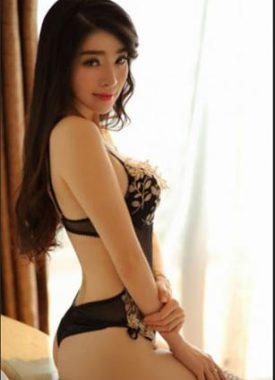 Thai Escort: Rina